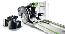 FESTOOL HKC 55 EB Plus