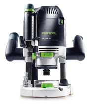 FESTOOL OF 2200 EB Set