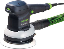 FESTOOL ETS 150/5 EQ Plus
