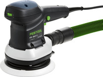 FESTOOL ETS 150/3 EQ Plus