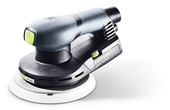 FESTOOL ETS EC150/3A EQ Plus